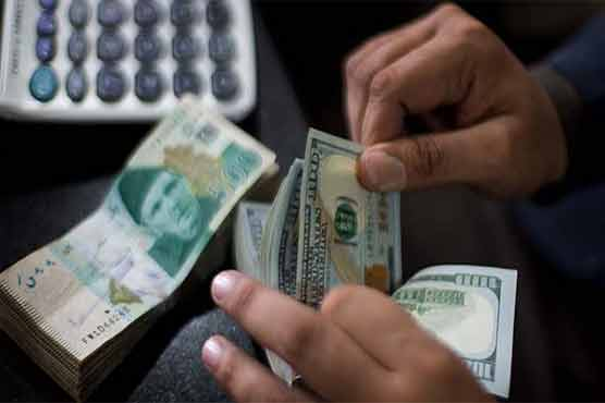 Dollar declines against PKR, dips to Rs158.59 in interbank market