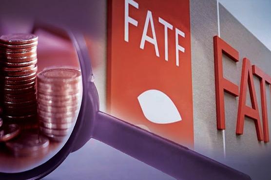 FATF evaluates Pakistan's measures in curbing money laundering