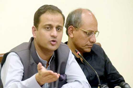 PPP leaders declare Karachi Mayor unsuccessful