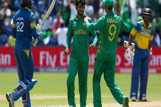 SL to play three ODIs in Karachi