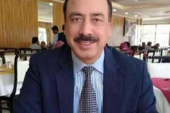 Video Scandal: IHC CJ suspends Judge Arshad Malik