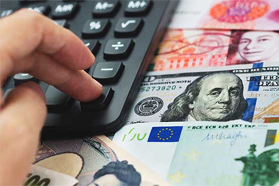 Currency rates in Pakistan - 22 August 2019