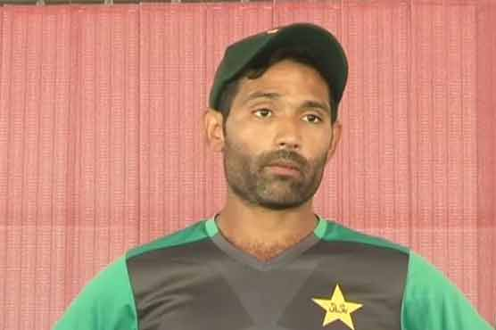 Working hard to fill Misbah, Younis's space: Asad Shafiq