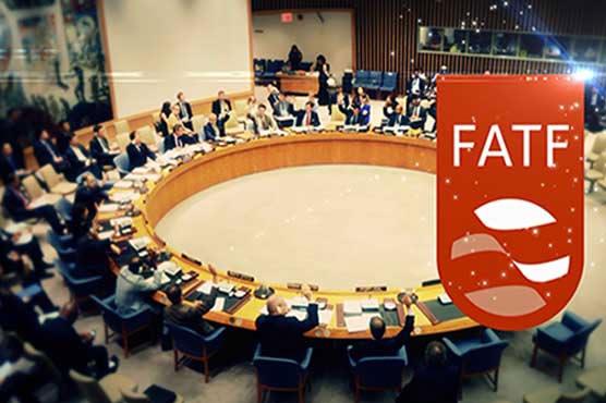 FATF to examine Pakistan's progress in plenary meeting on Oct 16-18