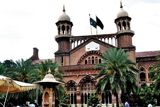 LHC summons meeting of administrative body to initiate action against judge Arshad Malik