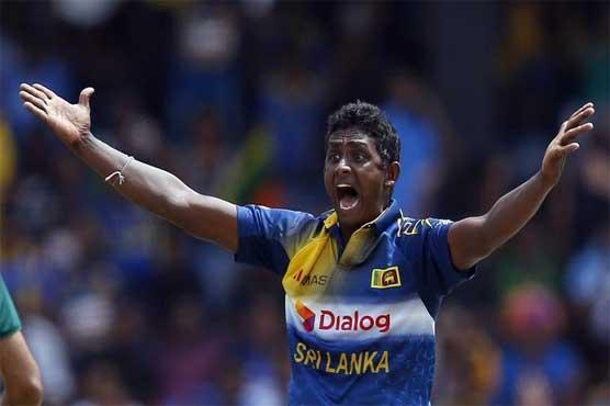 Sri Lankan 'mystery spinner' Mendis retires