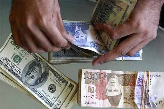 US dollar slips 30 paisa against PKR to 157.50 in open market