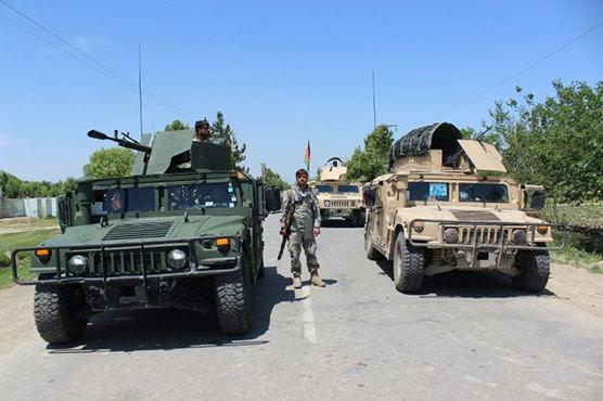 Taliban launch assault on Afghan city of Kunduz