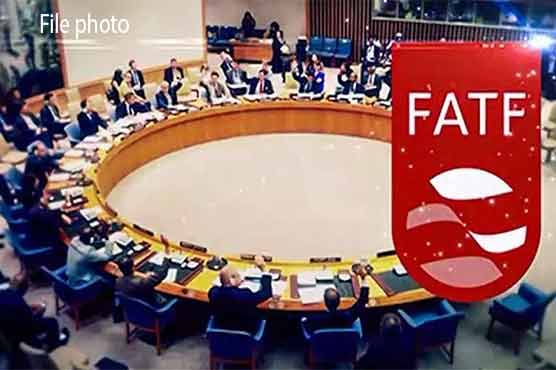 FATF sets new targets for Pakistan