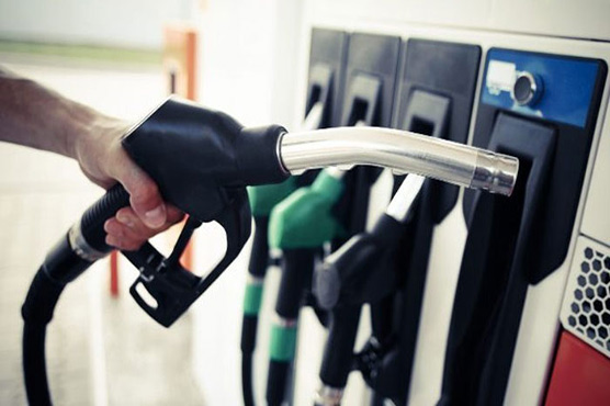 Petrol price slashed by 25 paisa, diesel by Rs2.40 for December