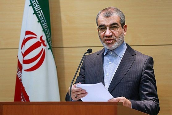 Iran official points to more open elections