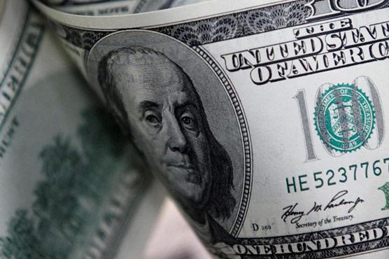 Rupee appreciates against dollar