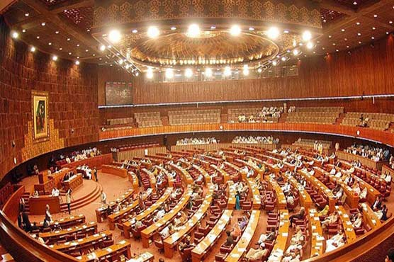 Production orders sought for arrested members for NA session tomorrow