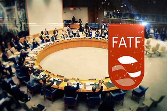 Govt prepares detailed report on FATF action plan