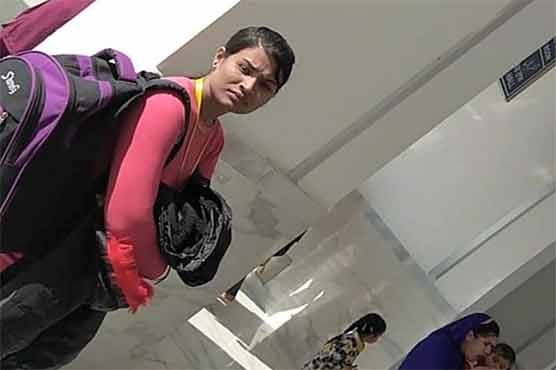 Security agencies foil Indian woman's bid to enter in Pakistan using Kartarpur corridor