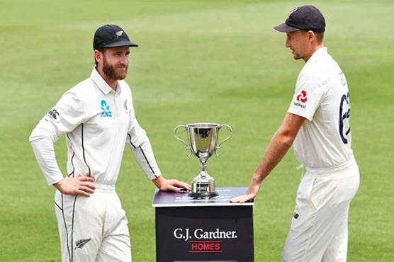 Positives for both sides after New Zealand win series v England