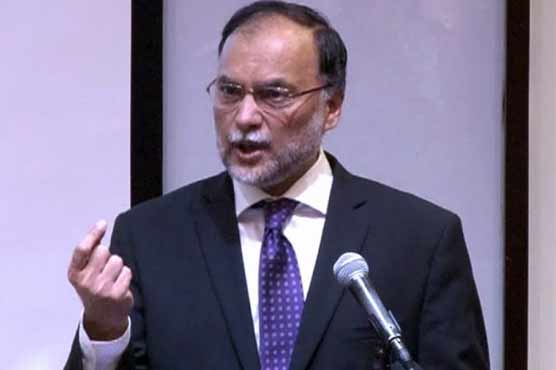 Exit OIC if it doesn't agree to call a session on Kashmir issue, demands Ahsan Iqbal