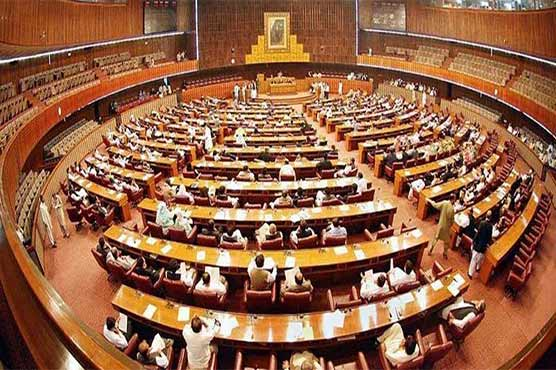 NA passes resolution condemning desecration of Holy Quran in Norway