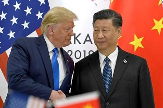 China imposes 'reciprocal' restrictions on US diplomats