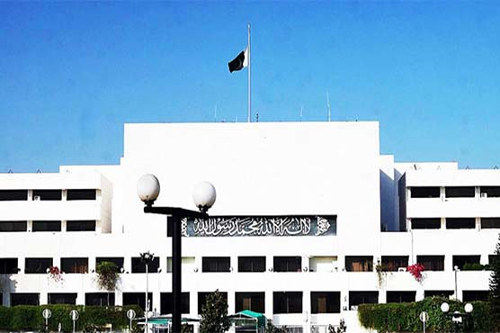 Opposition, govt ally Akhtar Mengal walk out of National Assembly
