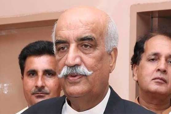 Court extends Khursheed Shah's judicial remand till Dec 12