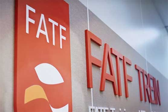 Pakistan's delegation to attend FATF meeting today