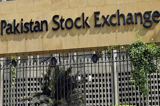 A weekly review: Stocks end on bullish note by gaining 1,445 points