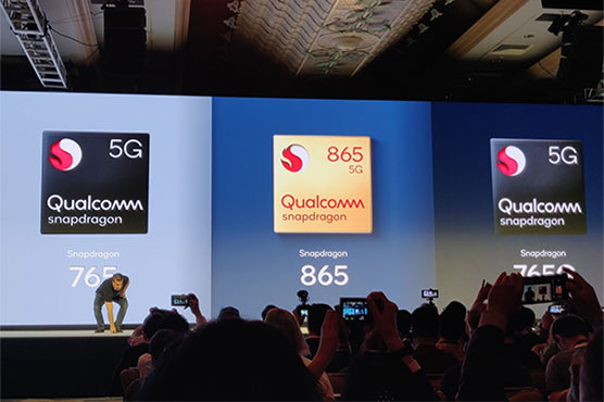Qualcomm launches next-gen Snapdragon 865 chipset for Android