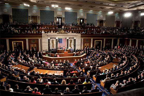 Bill on occupied Kashmir introduced in U.S. House of Representatives