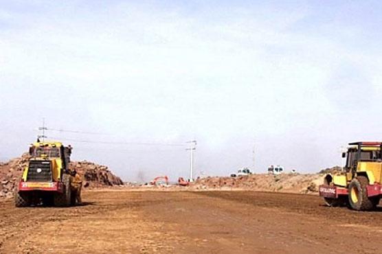 KP govt to build 339-km Peshawar-Dera Ismail Khan Motorway