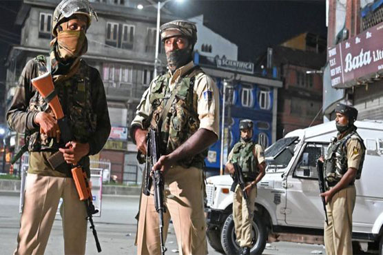 Military siege continues to affect daily life in IOK on 126th day