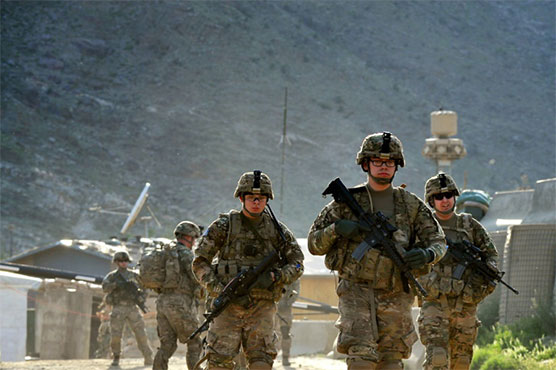 US officials painted 'rosy' picture of Afghanistan despite evidence: WPost