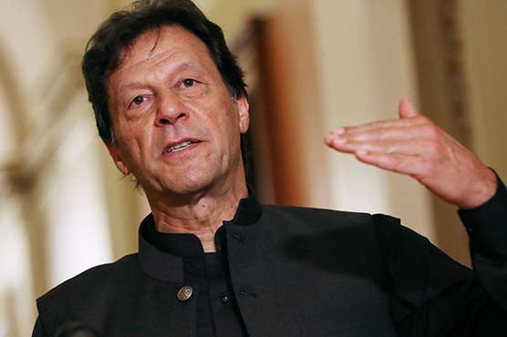 Human Rights Day: PM Imran asks world to press India to lift restrictions in Kashmir