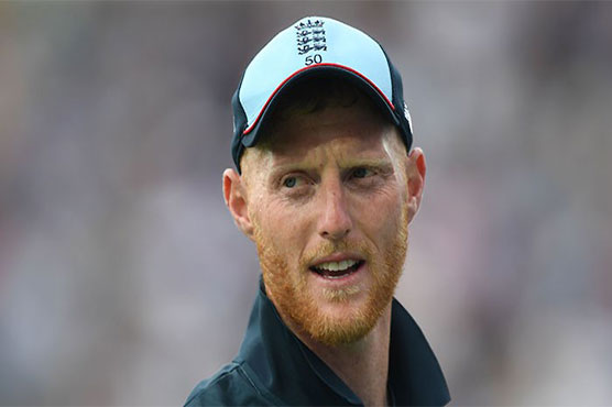 Stokes sees big future for England 'gem' Burns