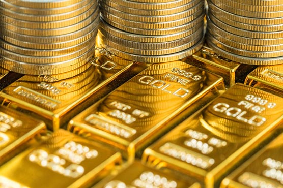 Gold imports decrease by 6.72pc in 4 months of FY20