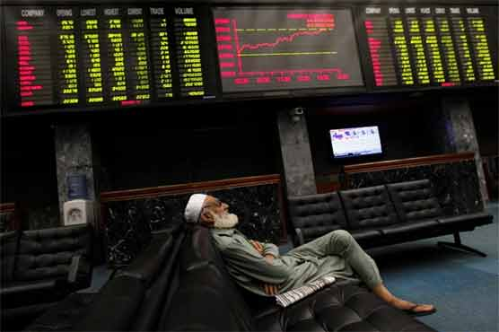 PSX loses 17 points to close at 40,514
