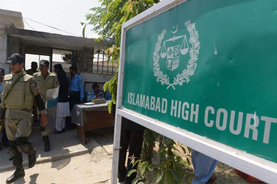 PIC clash: IHC Bar boycotts oath-taking ceremony of judges in protest