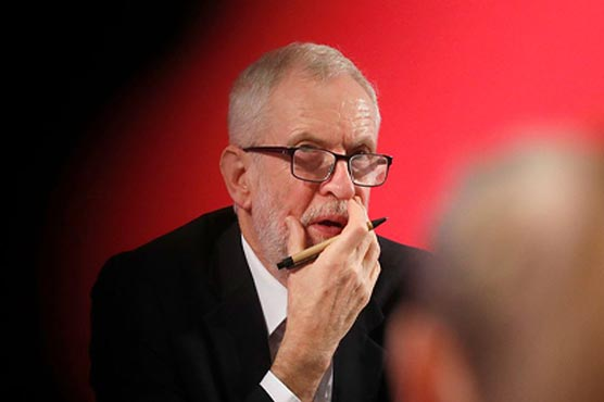 Who will replace Corbyn as UK Labour leader?