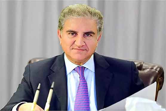 Dividing, weakening OIC not Pakistan's agenda, clarifies FM Qureshi