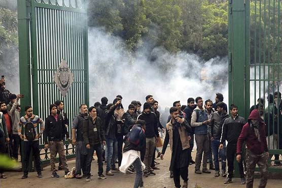 US, UK issue travel warnings for India after clashes