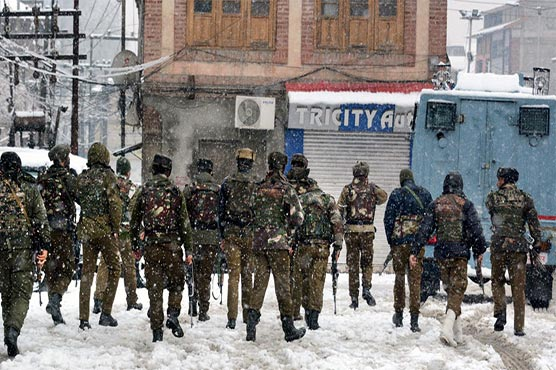 Situation in Kashmir valley continues to remain grim on 133rd consecutive day