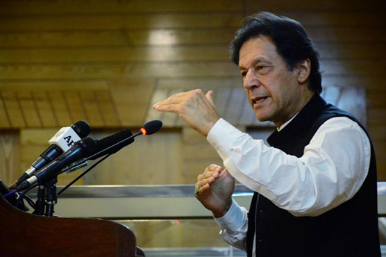 PM Imran Khan to attend Global Refugees Forum in Geneva