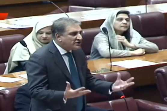 Controversial Citizenship Bill: FM Qureshi urges US to ban Indian officials
