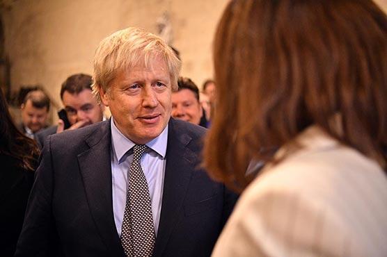 United Kingdom uses Brexit cliff-edge to demand European Union trade deal