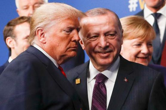 US wants explanation for Turkey threat to close two bases