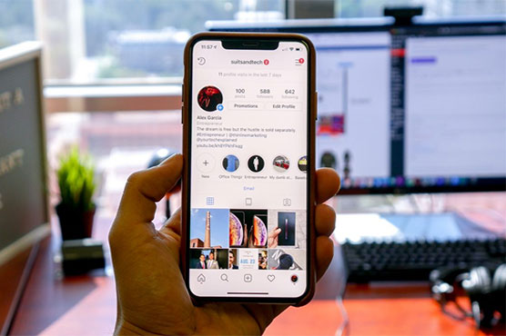 Instagram expands fact-checking globally - Technology - Dunya News