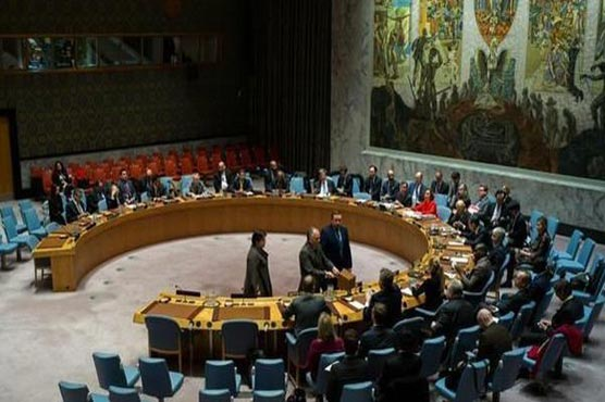 China expresses serious concerns over situation in Occupied Kashmir