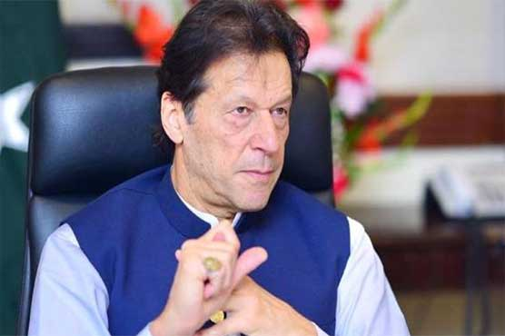 India is moving towards racial supremacist ideology, says PM Imran