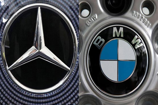 BMW and Daimler quit carsharing service in US, Canada