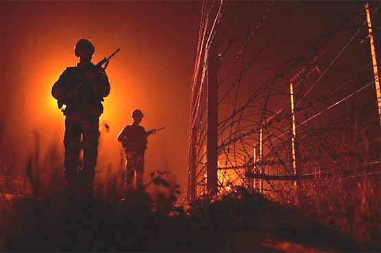 Two civilians killed, five injured including soldiers in unprovoked shelling across LoC: ISPR